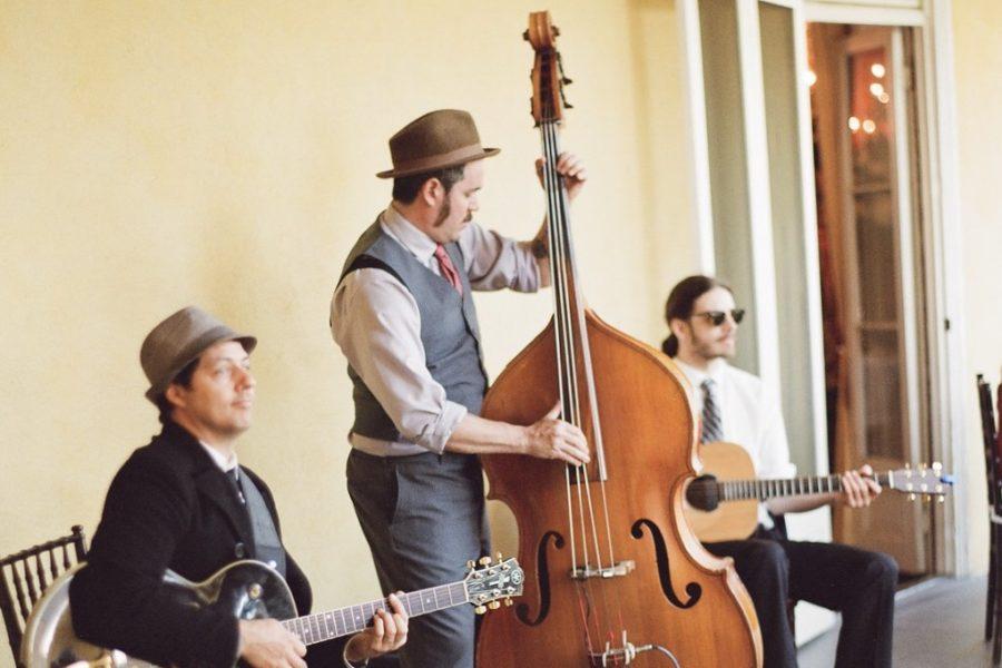 charleston jazz trio