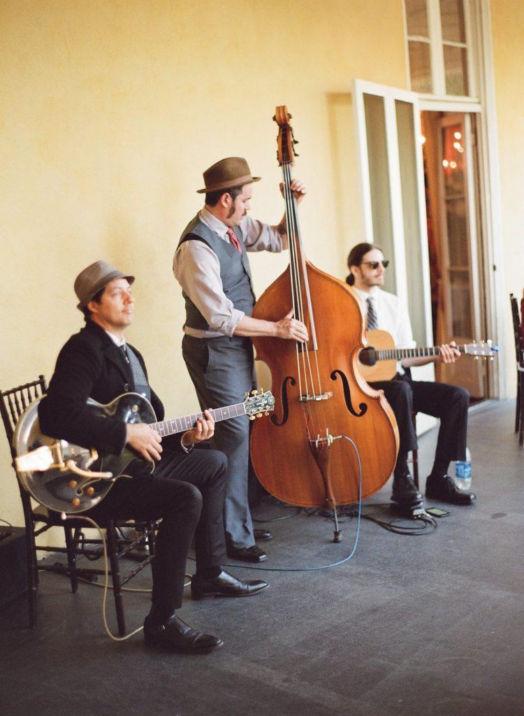 charleston jazz band
