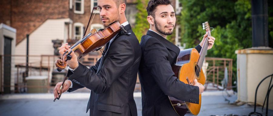 Wedding Duos