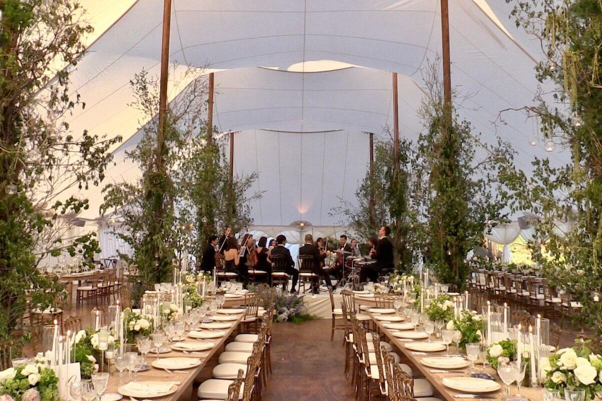charleston wedding music