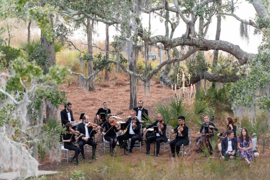 kiawah island musicians