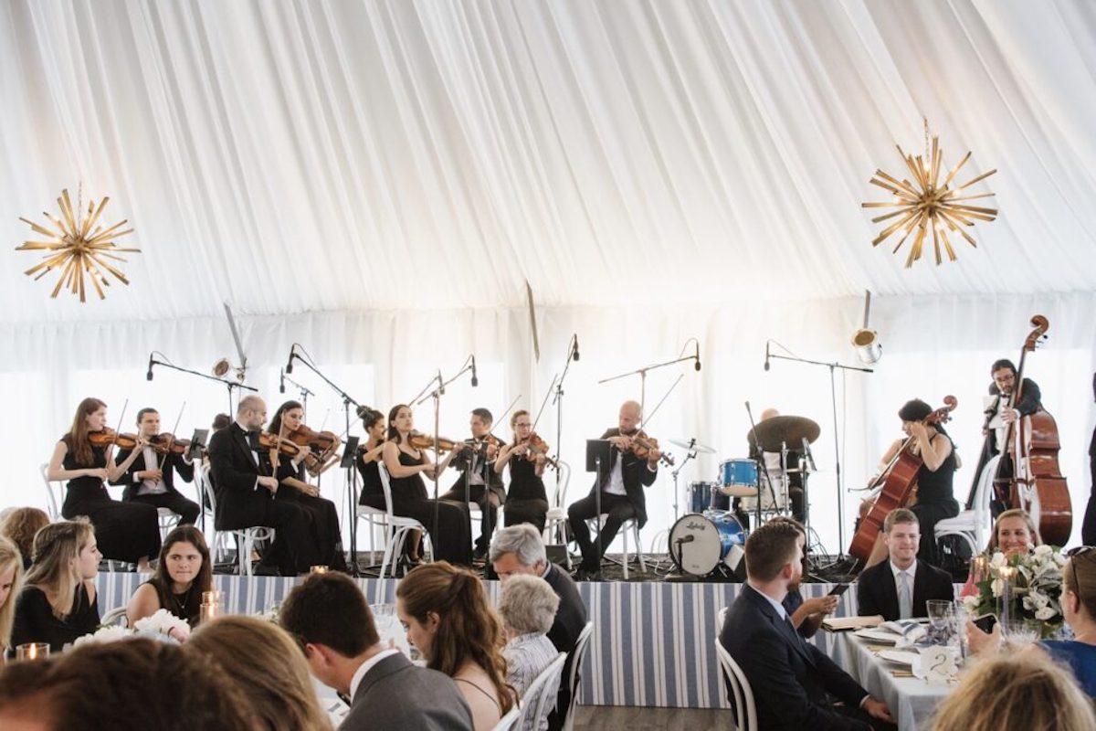 Charleston Virtuosi pop orchestra