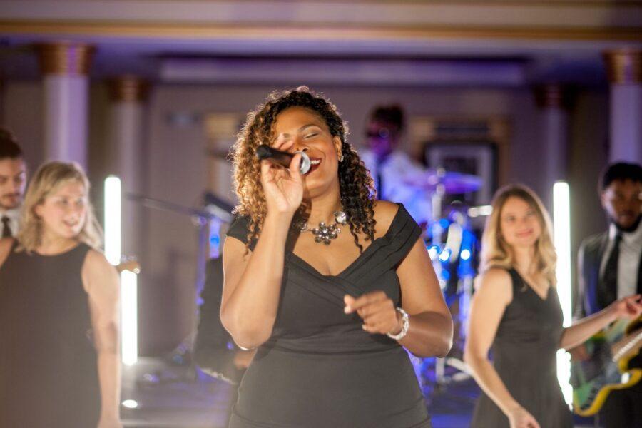 Quentin's Wedding Band | Italy, Ireland, Miami, Charleston SC